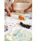 Play&Go Train Toy Storage Bags