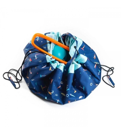 Play&Go  Toy Storage Bags Outdoor