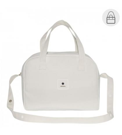 CAMBRASS Materská taška 18 x 44 x 33 cm BASIC béžová