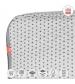 CAMBRASS Materská taška 12 x 47 x 36 cm CLINIC ESPECTRA sivá