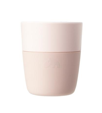 pohárik yummy plus Elphee ružový Done by Deer