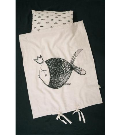Day Dreamer Obliečky FISH