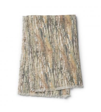 Elodie Details Deka z bambusového mušelínu Unicorn Rain