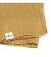 Elodie Details Deka z bambusového mušelínu Gold