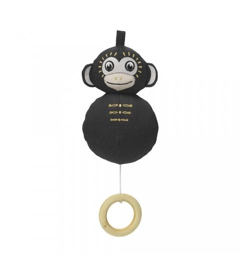 Elodie Details Hudobná hračka Playful Pepe