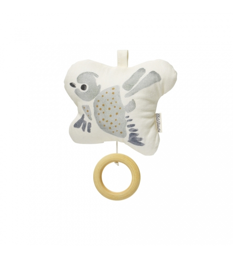 Elodie Details Hudobná hračka Watercolor wings
