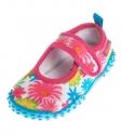 PLAYSHOES- topánky do vody kvetiny 26/27