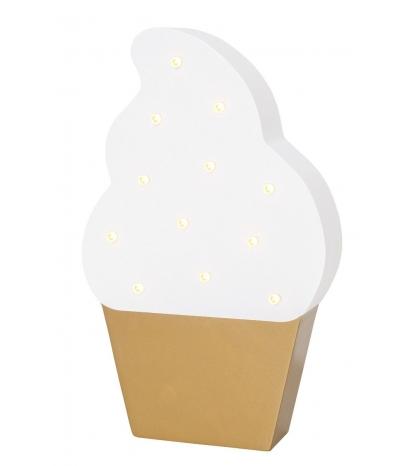 Jabadabado Led lampa zmrzlina