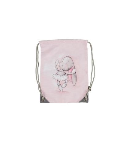 Detský vak Effik balerína - ružový