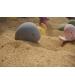 Tikiri Ocean – hrkálka a hryzátko z prírodnej gumy-velryba