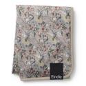 Elodie Details Sametová deka Vintage Flower