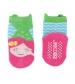 Zoocchini Set legínky a ponožky morská víla 6 - 12 m