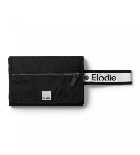 Elodie Details Podložka na prebaľovanie Off Black