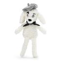 Elodie Details Hračka Snuggle - Rebel Poodle Paul