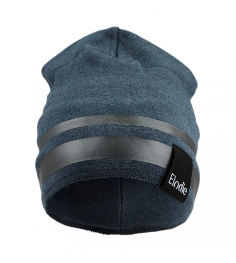 EElodie Details Zimná čiapka 0-6 m Juniper Blue