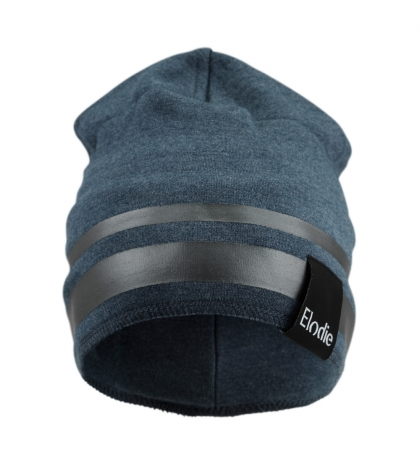 Elodie Details Zimná čiapka 2-3 roky Juniper Blue