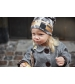 Elodie Details Zimná čiapka 6-12 m Wild Paris