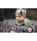Elodie Details Zimná čiapka 1-2 roky Wild Paris