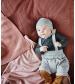 Elodie Details kojenecká čiapočka 6-12 mesiacov Green