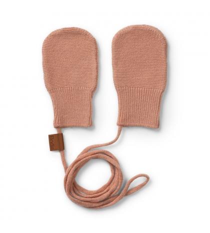 Elodie Details kojenecké rukavičky 0-12 mesiacov Faded Rose 0-12