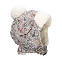 Elodie Details Zimná čiapka 6-12 m Vintage Flower