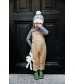 Elodie Details Zimná čiapka 1-2 roky  Paris Check