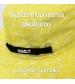 KiETLA Klobúčik 12-24 m  UV ochranou zig-zag