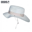KiETLA klobúčik 4-6 rokov s UV ochranou-panama-sky