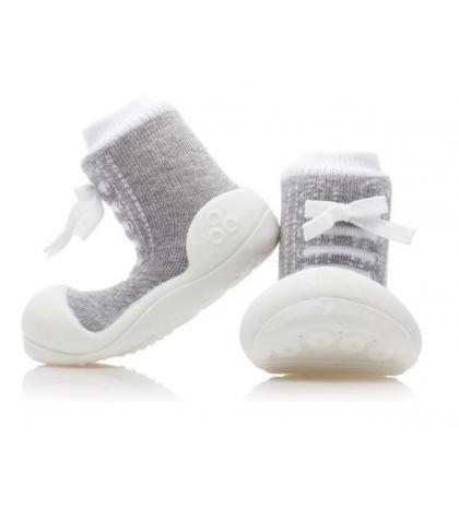 Attipas Detské topánočky veľkosť  S Sneakers Gray