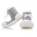 Attipas Detské topánočky veľkosť XL Sneakers Gray