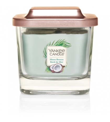 YANKEE CANDLE SHORE BREEZE MALÁ SVIEČKA