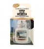 YANKEE CANDLE  CLEAN COTTON AND OAK CAR JAR ULTIMATE