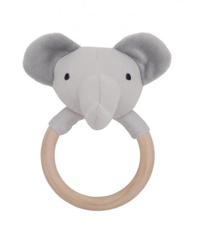Jabadabado Hrkálka kruh slon