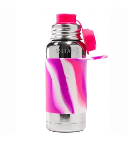 Pura® TERMO fľaša so športovým uzáverom 475ml