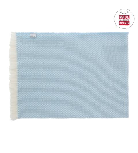 CAMBRASS deka PLAID BASIC BLUE