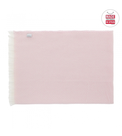 CAMBRASS deka PLAID BASIC PINK