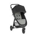 Baby Jogger CITY MNI GT 2 SLATE sivý