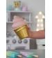Jabadabado Pokladnička zmrzlina