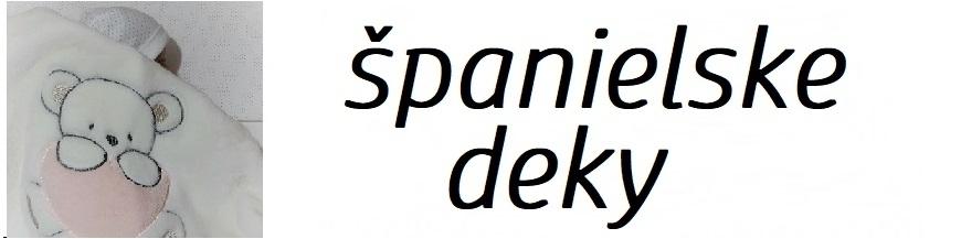 Španielske deky